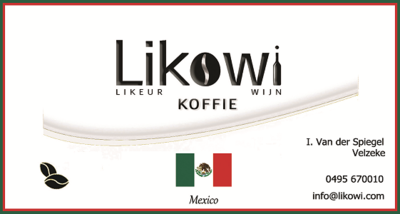 mexico koffie likowi